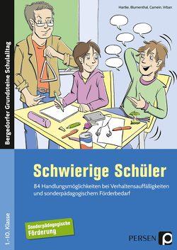 Schwierige Schüler – Förderschule von Blumenthal, Carnein, Hartke, Vrban