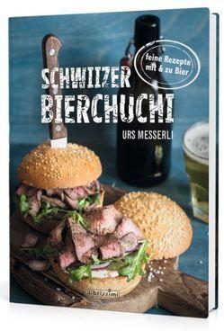 Schwiizer Bierchuchi von Grossniklaus,  Matthias, Messerli,  Urs