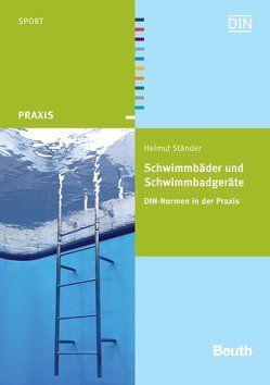 Schwimmbäder und Schwimmbadgeräte von Ständer,  Helmut