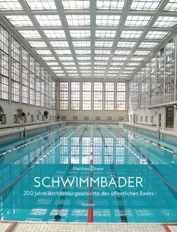 Schwimmbäder von Oloew,  Matthias