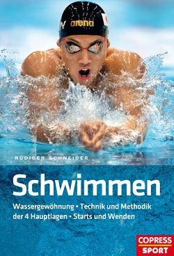 Schwimmen von Schneider,  Rüdiger