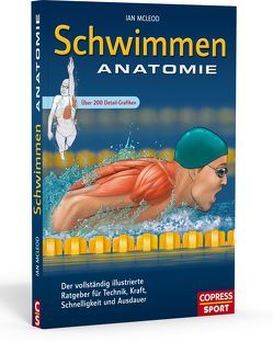 Schwimmen Anatomie von McLEod,  Ian