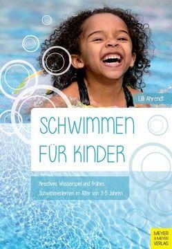 Schwimmen für Kinder von Ahrendt,  Lilli