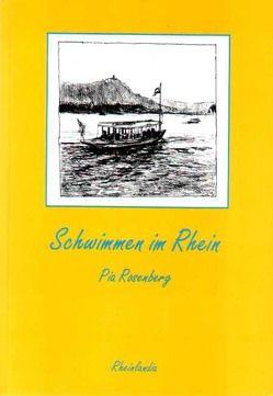 Schwimmen im Rhein von Brüse,  Christoph, Rosenberg,  Pia, Schneider,  Carlo