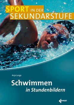 Praxishandbuch Schwimmen von Lange,  Anja