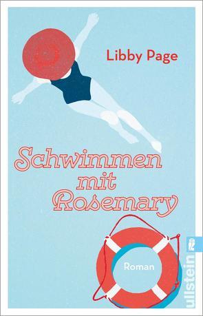 Schwimmen mit Rosemary von Jellinghaus,  Silke, Page,  Libby