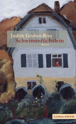 Schwimmfüchslein von Gruber-Rizy,  Judith