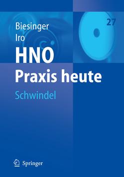 Schwindel von Biesinger,  Eberhard, Iro,  Heinrich