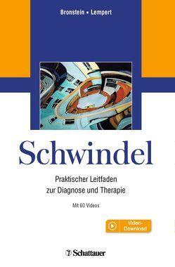 Schwindel von Bronstein,  Adolfo, Lempert,  Thomas