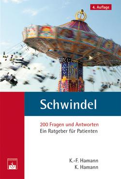Schwindel von Hamann,  K.-F., Hamann,  Katrin