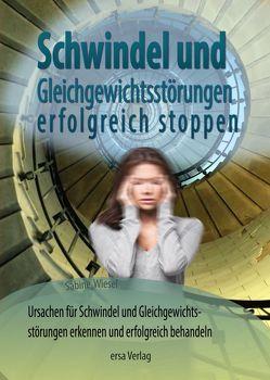Schwindel und Gleichgewichtsstörungen stoppen von Wiesel,  Sabine