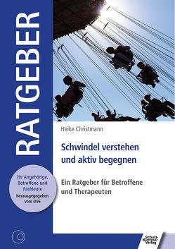 Schwindel verstehen und aktiv begegnen von Christmann,  Heike