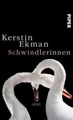 Schwindlerinnen von Binder,  Hedwig M., Ekman,  Kerstin