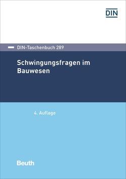 Schwingungsfragen im Bauwesen – Buch mit E-Book