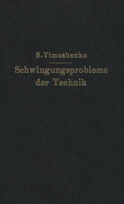 Schwingungsprobleme der Technik von Timoshenko,  S.