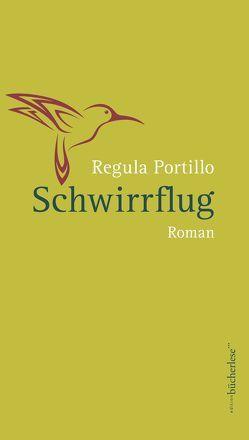 Schwirrflug von Portillo,  Regula
