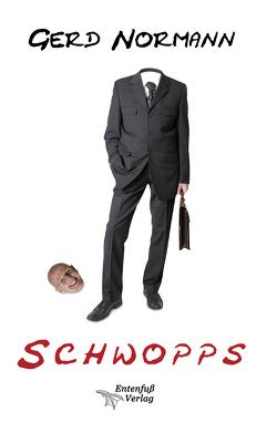 Schwopps von Normann,  Gerd