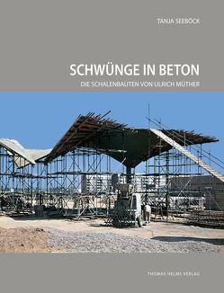 Schwünge in Beton von Seeböck,  Tanja
