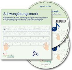 Schwungübungsmusik von Weidmann,  Klaus