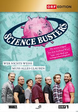 Science Busters Folgen 63 – 80 von Puntigam,  Martin