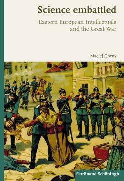 Science embattled von Gorny,  Maciej