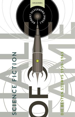 Science Fiction Hall of Fame 2 von Kap,  Yoma, Malsch,  Eva, Silverberg,  Robert, Wachs,  Anne-Marie