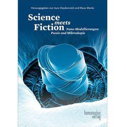 Science meets Fiction von Heydenreich,  Aura, Mecke,  Klaus
