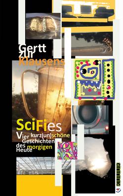 SciFies von Klausens,  Gertt zur