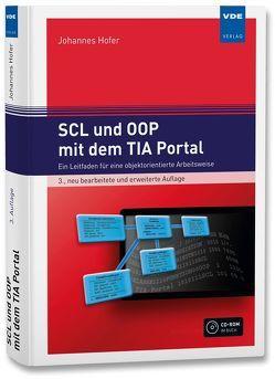 SCL und OOP mit dem TIA Portal von Hofer,  Johannes