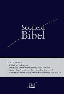 Scofield-Bibel – Kunstleder von Scofield,  Cyrus I.