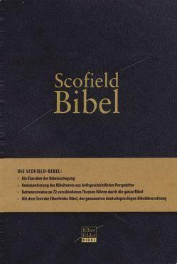 Scofield-Bibel, Leder von Missionswerk Mitternachtsruf e.V.