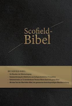 Scofield Bibel mit Elberfelder 2006 – Leder