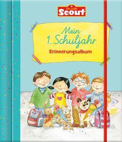 Scout – Mein 1. Schuljahr von Riemann,  Alexa