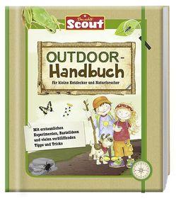 Scout – Outdoor-Handbuch von Riemann,  Alexa