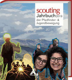 scouting Jahrbuch 2019