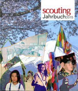 Scouting Jahrbuch 2015 von Spurbuchverlag