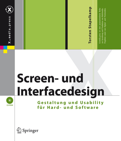 Screen- und Interfacedesign von Stapelkamp,  Torsten