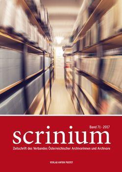 Scrinium