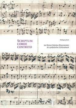 Scriptum corde contrito von Reich,  Wolfgang