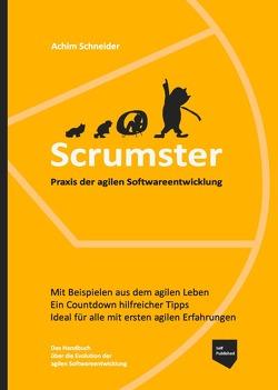 Scrumster von Schneider,  Achim