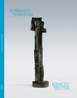 Sculptures & Paintings von Cieslar,  Sophie, Kleinbichler,  Bianca, Kovacek-Longin,  Claudia, Reiter,  Jenny, Rodler,  Stefan, Zetter-Schwaiger,  Sophie