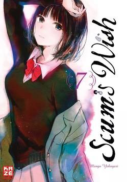 Scum's Wish 07 von Bockel,  Antje, Yokoyari,  Mengo