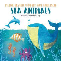 Sea Animals von Lang,  Anna