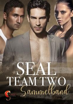 Seal Team Two Sammelband von Stone,  Casey