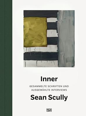 Sean Scully. Inner von Grovier,  Kelly, Scully,  Sean