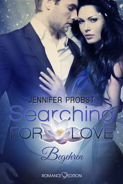 Searching for Love: Begehren von Köberl,  Carina, Probst,  Jennifer