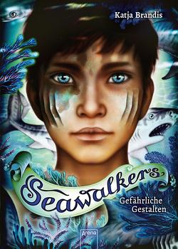 Seawalkers (1). Gefährliche Gestalten von Brandis,  Katja, Carls,  Claudia