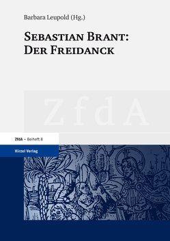 Sebastian Brant: Der Freidanck von Leupold,  Barbara