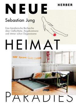 Sebastian Jung von Fauser,  Peter, Jung,  Sebastian, Krieger,  Verena