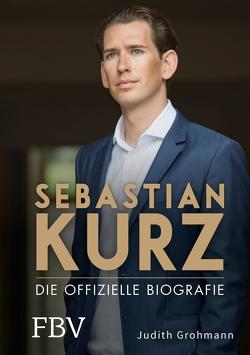Sebastian Kurz von Grohmann,  Judith